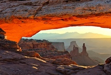Canyonlands National Park / by Western River Expeditions - Rafting