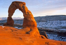 Arches National Park / by Western River Expeditions - Rafting