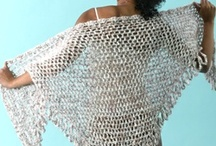 Crochet / by Brittany Crawford