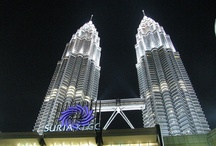 Kuala Lumpur, Malaysia / by Holiday Point