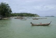 Phuket, Thailand / by Holiday Point
