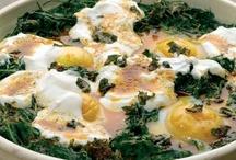 Grub--Eggs / by 7letter Deborah