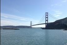 San Francisco, California / by Holiday Point