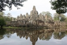 Siem Reap, Cambodia / by Holiday Point