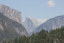 Yosemite National Park, California / by Holiday Point