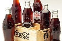 Coca Cola / by T. Napoli