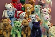 Beanie Babies / by T. Napol