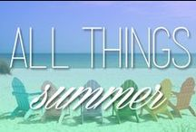 All Things Summer