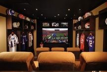 Ultimate Man Cave / by Seaside Simplicity