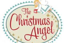 The Christmas Angel Blog / A way to communicate to families that use the angel in a creative way.  Creative tips, advice and what the angel is all about!