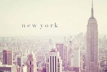 New York City I Love You / by Rylie Gray