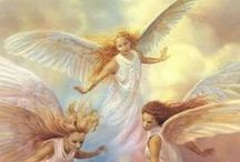 Angels / I believe...do you? / by Kathie Fette Morales