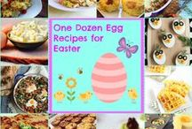 Food Holidays / Food ideas for every food holiday! Let's celebrate and eat! / by Rebecca Scritchfield