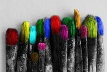 We need Colour / Colour is all we need...