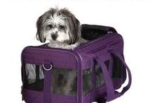 Sherpa Products / Whether you are traveling across the world or toting your pet around town, Sherpa Pet Carriers offer the high quality, fashionable, and discreet pet carriers for small dogs and cats. We've worked with major airlines to ensure pets can travel hassle-free with our Sherpa products. Learn more at www.flygob.com
