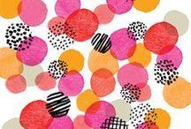 ART & DESIGN | patterns / All kinds of patterns