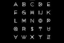 ART & DESIGN | alphabetes