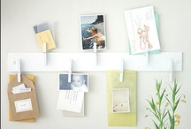 ART & DESIGN | Mood boards / Mood boards to boost your creativity