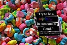 Quotes & Inspiration / by School Counselor Blog
