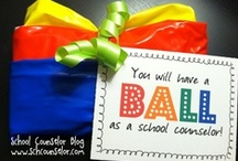 Gift ideas / by School Counselor Blog