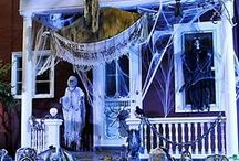 Holidays & Seasons - Halloween / by Sabrina Theas