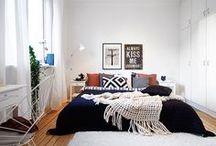 INTERIOR | My dream home