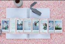 MINIALBUM | minialbums / I love, love, love minialbums / by Miss Sabine