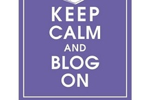 Blogging / Tips, tricks, and ideas for better blogging! / by Danielle Schultz School Counselor Blog