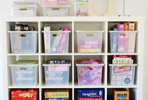 Great Ideas/ Organization