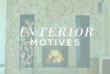 Interior Motives / beautiful interiors  / by Sseko Designs