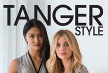 TangerSTYLE Spring / Visit TangerOutlets.com to receive a coupon for 25% OFF a single item at participating stores: http://goo.gl/UKKWiU