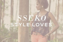 Sseko Style Loves / A few of our favorite things. / by Sseko Designs