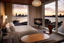 New York hotels / Travel to the fabulous hotels in the great New York!