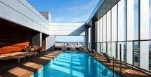 Barcelona Hotels / Travel to beautiful Barcelona and enjoy staying in one of these stunning hotels!