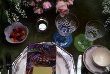 Table Matters/Tabletop Events: Ivy de Leon Blog