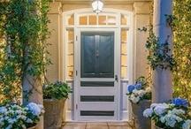 Door Love / by Trish Turner