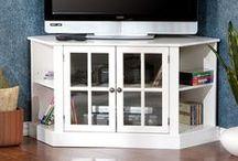 c/muebles/decoración y organización / by Vicky Bernar