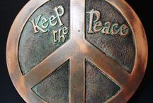Peace Signs / by Gail Arnold