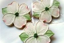 Icing Ideas: Flowers