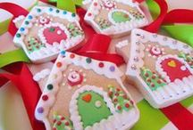 Icing Ideas: Gingerbread