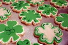 Icing Ideas: St. Paddy's