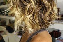 Hair / by Alyssa Joy