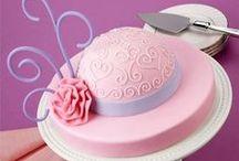dulce cake / by Vicky Bernar