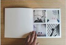ART & DESIGN | photobook layouts