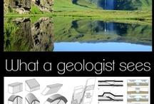 Geology / by John L