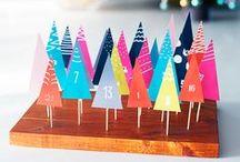 DIY | advent calendar