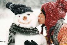 PHOTO | winter photoshoot