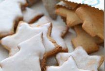 Dolci di Natale / Cercate idee per il dolce di Natale? Qui trovate tante ricette gustose!
