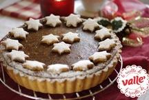 Torte di Natale / Volete preparare un dolce di Natale originale? Qui trovate tante ricette raffinate per stupire i vostri ospiti!