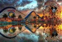 Disney / Never too old for Disney!